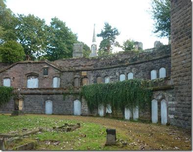 3 catacombs