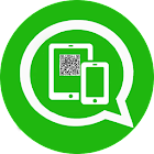 WhatsWeb Tablet for WhatsApp icon