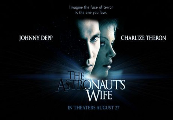 Astronaut S Wife Movie - Pics about space