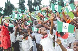Celebrating Children's Day: Better Future For Nigerian Children