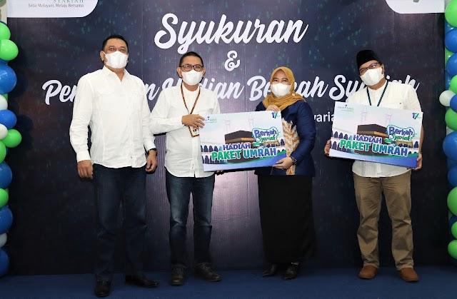 Usung Sharia First di Milad ke-17, Bank Kalsel Syariah Siap Jadi Pilihan Utama Masyarakat Kalsel