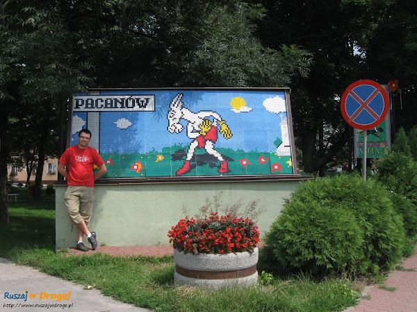 Maciej w Pacanowie