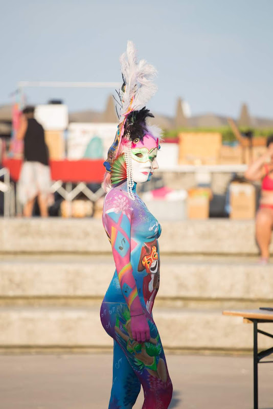 IMG_5002 Color Sea Festival Bodypainting 2018