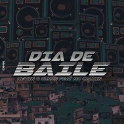 Capa Dia de Baile – MC Kevin o Chris e Mc Calvin Mp3