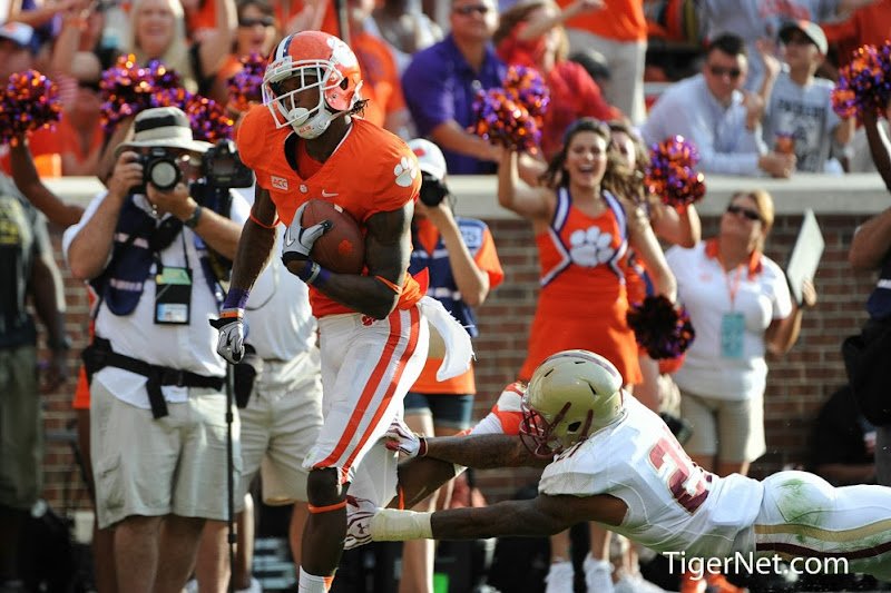 Boston College vs Clemson Photos - 2013, Boston College, Football, Martavis Bryant