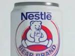 VIRAL !!  Ini Mafaat Minum susu Beruang
