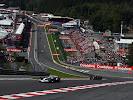 Nick Heidfeld BMW Sauber F1.07
