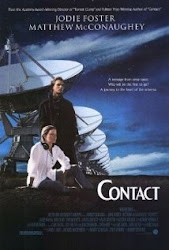 Contact - Sự thật che dấu