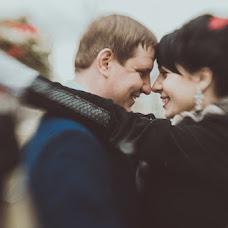 Wedding photographer Evgeniya Surkova (surkova). Photo of 29.04.2014