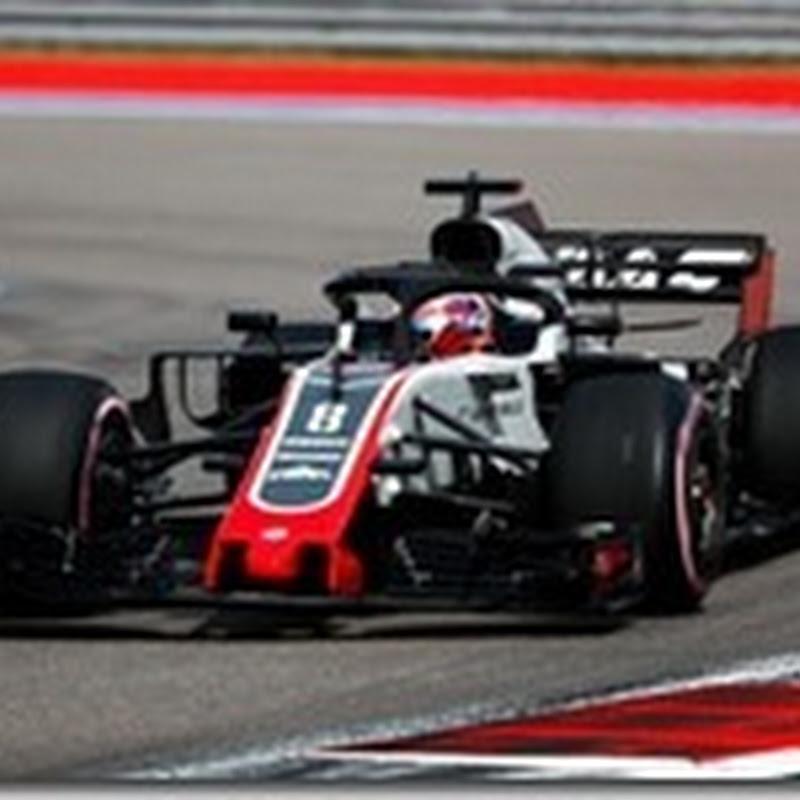 Grosjean e Magnussen restano con Haas