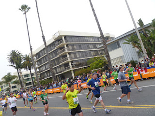 Running LA