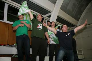 Nacional-Cerdanyola 2011-2012