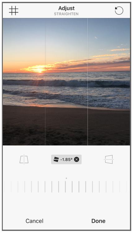Bir Profesyonel Gibi Instagram Fotoğrafları Nasıl Düzenlenir: Adım Adım Kılavuz