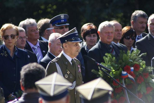 68 rocznica Operacji karpacko–dukielskiej - DSC09712_1.JPG