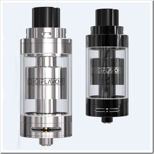 dual coil version 2 thumb%25255B2%25255D - 【RTA】シングル爆煙RTA「DigiFlavor Fuji GTA Single Coil Version」レビュー。イージーウィッキング!【RDTAっぽいRTA】