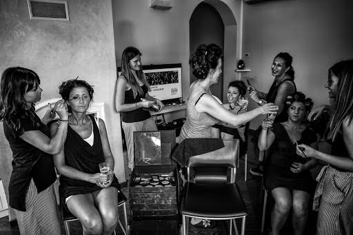 Wedding photographer Barbara Fabbri (fabbri). Photo of 20.02.2016