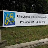 90. Posaunenfest - Hof Hagdorn
