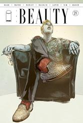"""Actualización 19/04/2018: Agregamos The Beauty #21 con Jeremy Haun y Jason A. Hurley en la historia, con Thomas Nachlik en el arte, y como siempre con traducción de Floyd Wayne y maquetado de Arsenio Lupín, para la alianza entre How To Arsenio Lupín, Prix Comics, Outsiders, La Mansión del C.R.G., Comictropolis y G comics. """"Es hora de sacar a la luz qué es la Belleza. Quién maneja los hilos. Pero cuidado, la verdad te hará libre... o matará a todo el mundo""""."""