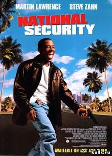 Cộng Sự Bất Đắc Dĩ - National Security - 2003