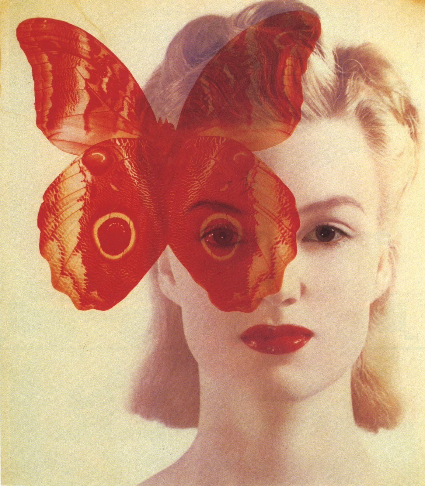 Vintage Summer Vogue Covers