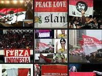 Polisi Harus Adil Sikapi Bendera Merah Putih Yang Ada Tulisannya...Jangan Tebang Pilih !!!