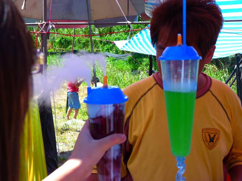 Hualien County. De Liyu lake à Guangfu, Taipinlang ( festival AMIS) Fongbin et retour J 5 - P1240650.JPG