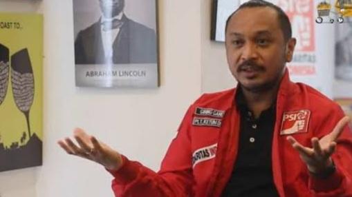 Soal Pilpres 2024, Giring Kuliti Habis Anies: Jangan Sampai Indonesia Jatuh ke Tangan Pembohong!