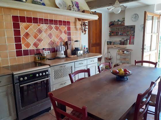 Vente maison 17 pièces 400 m2