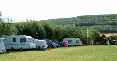 Image result for Spital farm Campsite