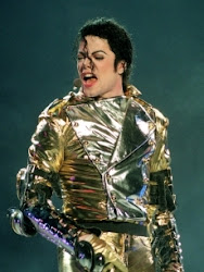 Michael Jackson - HIstory World Tour