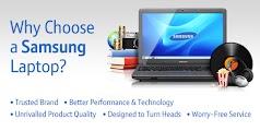 Kelebihan dan Kekurangan Laptop / Netbook Merk Samsung