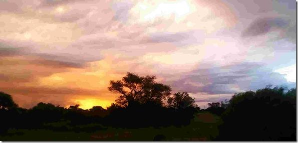 small sunset 2