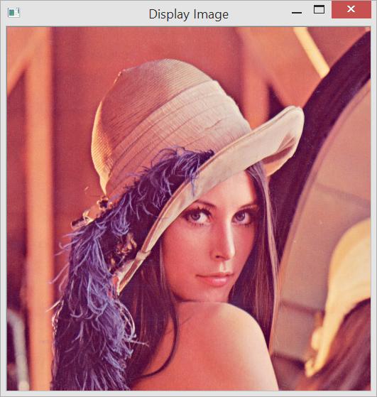 OpenCV leer imagen a color con CV_LOAD_IMAGE_COLOR