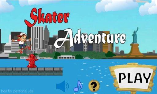 Skater Adventure