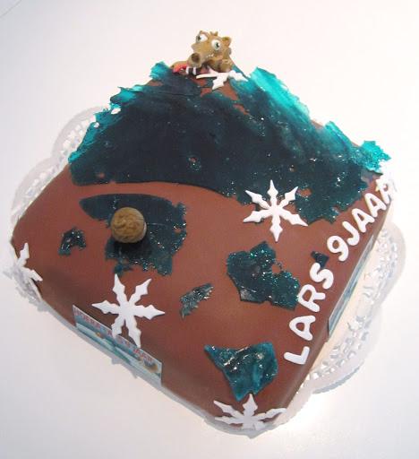 916- Ice age chocolade taart.JPG