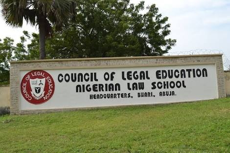 THE REALITIES IN THE NIGERIAN LAW SCHOOL (NLS)