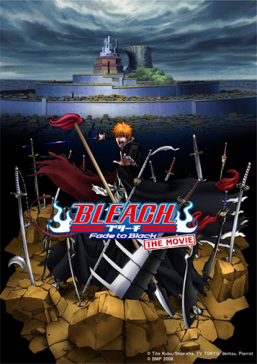 Bleach The Movie 3 : Fade to Black [พากย์ไทย]