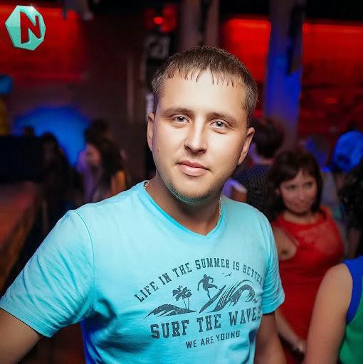 Сергей Салангин