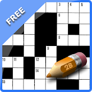Crossword Puzzle Free 1.4.115-gp APK MOD