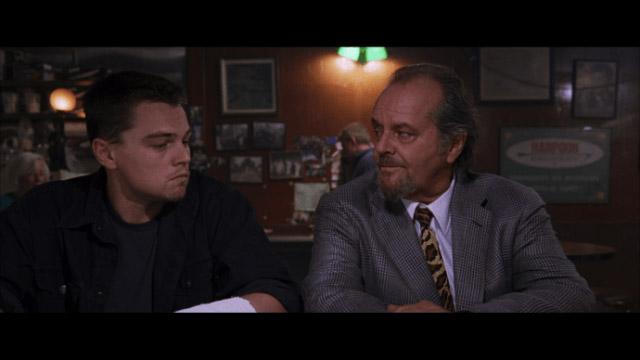 The Departed - Leonardo Di'Caprio