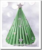 Decoracion Navidad Fecha DIY (4)
