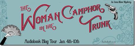 Camphor Trunk Banner