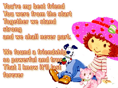 funny poems for friends. best friends poems Funny