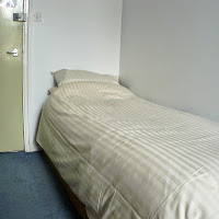 Room M-bed