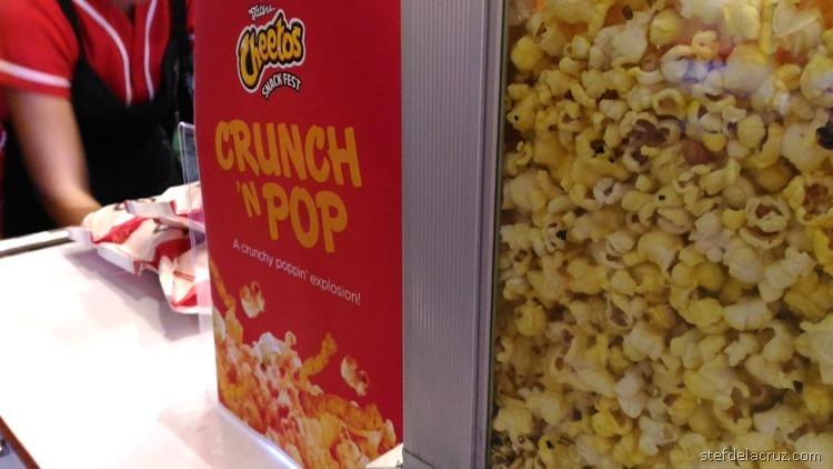 Crunch-'N-Pop