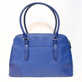 Tumi Cobalt Shoulder Bag
