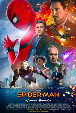 Why you should NOT watch Spiderman Homecoming at the box office