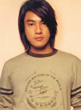 Ken Chu / Zhu Xiaotian China Actor