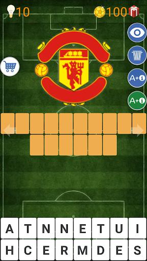 Football Club Logo Quiz 2.4 screenshots 2