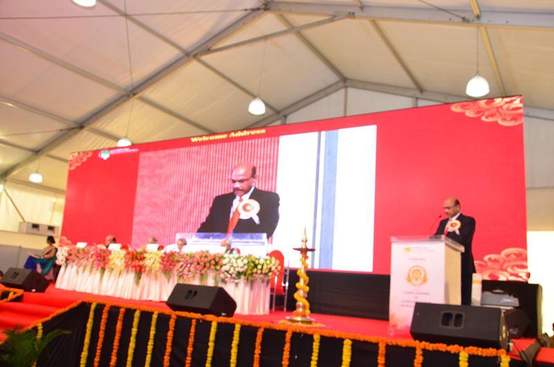 IIP - Closing Ceremoney of Golden Jubilee Year - 9